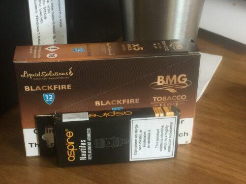 Blackfire photo review