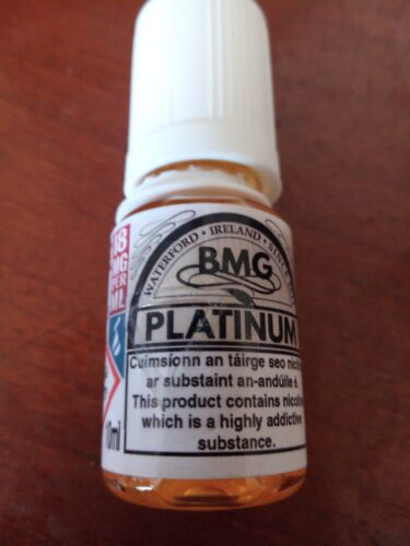Platinum photo review