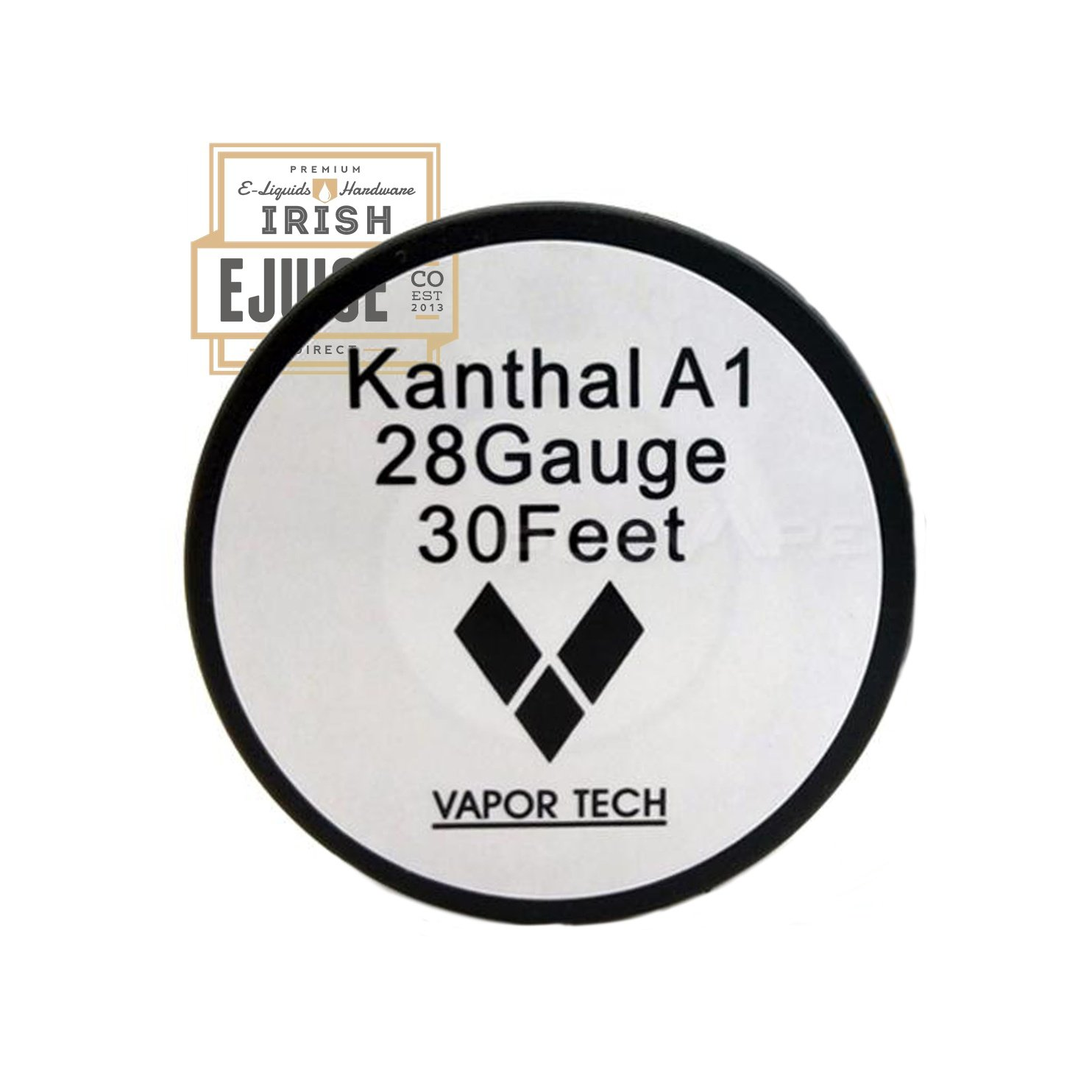 Authentic Mkws Alien Wire Kanthal A1 15feet Premium Coil Vape Vapor Avocado Ni80 Mod Rda Rta Rdta Nichrome 80 Source