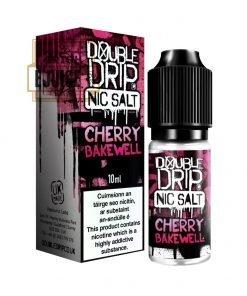 Cherry Bakewell Nic Salts