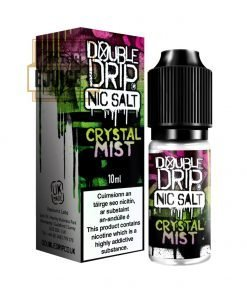 Crystal Mist Nic Salts