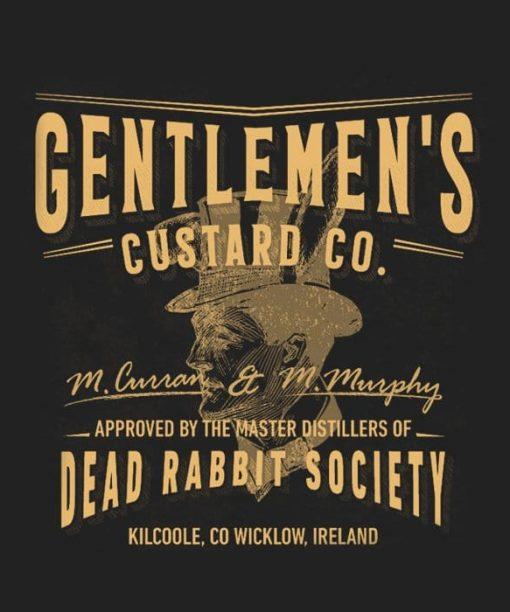 DRS Gentlemen's Custard