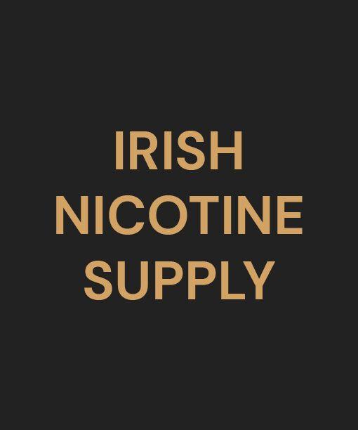 Irish Nicotine Supply